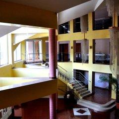 Гостиница Курорт Солнечная Поляна интерьер отеля фото 3