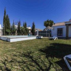 Отель Vivienda Rural Atlantico Sur Испания, Кониль-де-ла-Фронтера - отзывы, цены и фото номеров - забронировать отель Vivienda Rural Atlantico Sur онлайн