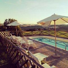 Отель Agriturismo la Quiete Италия, Монтекассино - отзывы, цены и фото номеров - забронировать отель Agriturismo la Quiete онлайн бассейн