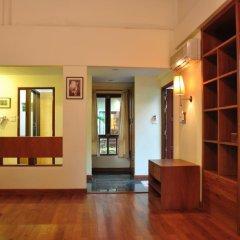 Отель Royal Lanta Resort & Spa 3* Улучшенный номер с различными типами кроватей фото 3