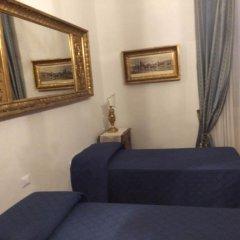Отель Abc Pallavicini Стандартный номер с двуспальной кроватью