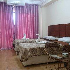 Mass Paradise Hotel 2* Стандартный номер с двуспальной кроватью фото 18