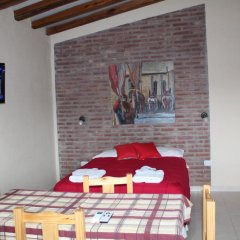 Отель Finca Cabanas Terrazas del Diamante Сан-Рафаэль детские мероприятия