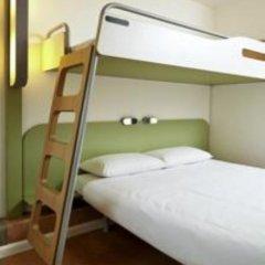 Отель ibis budget Nice Aeroport Promenade des Anglais 2* Стандартный номер с различными типами кроватей фото 16