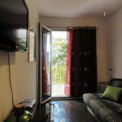 Апартаменты Sun Rose Apartments Улучшенные апартаменты с различными типами кроватей фото 31