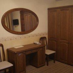 Гостиница Zolotoy Fazan Стандартный номер с различными типами кроватей