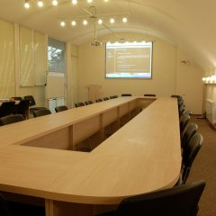 Отель Vedzisi Тбилиси помещение для мероприятий фото 2