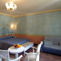 Отель Valle Rosa Country House 3* Стандартный номер фото 2