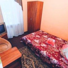 Mini hotel Komfort Пермь комната для гостей фото 2