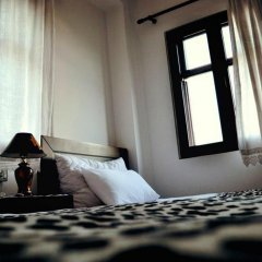 Отель Belgrad Mangalem Берат комната для гостей фото 4