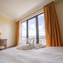 Royal Orchid Guam Hotel 3* Стандартный номер