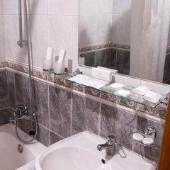 Гостиница Печора Улучшенный номер с различными типами кроватей фото 6