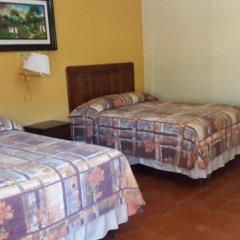Hotel Brisas de Copan комната для гостей фото 3