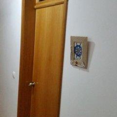 Отель Guest House Host O Morro Кровать в женском общем номере с двухъярусными кроватями фото 9