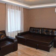 Апартаменты Studio Naberezhnaya Lenina 16A комната для гостей фото 5