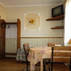 Отель Villa Ruben Каменец-Подольский питание фото 2