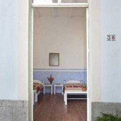 Отель Casa San Ildefonso 3* Кровать в общем номере фото 6