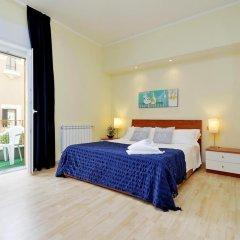 Отель I Pini di Roma - Rooms & Suites Стандартный номер с различными типами кроватей фото 3