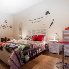 Отель Demis home 3* Стандартный номер с различными типами кроватей фото 9