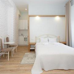 Бассейная Апарт Отель Студия с разными типами кроватей фото 44