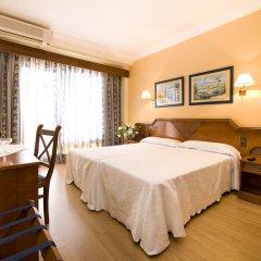 Отель Monarque Fuengirola Park 4* Стандартный номер фото 4