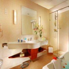 Отель Central Hotel Jingmin Китай, Сямынь - отзывы, цены и фото номеров - забронировать отель Central Hotel Jingmin онлайн спа фото 2