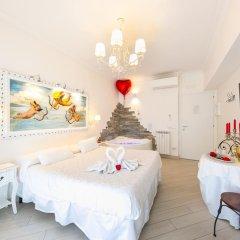 Отель Tiburtina Royal Suites комната для гостей фото 3