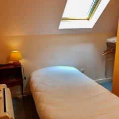 Отель Citotel Le Volney Сомюр комната для гостей фото 2