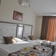 Acar Hotel 4* Стандартный номер с различными типами кроватей фото 8