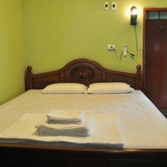 Отель Don Muang Boutique House 3* Стандартный номер фото 29