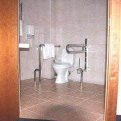 Отель Спутник Санкт-Петербург ванная фото 2
