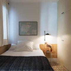 Отель Brummell Apartments Gracia Испания, Барселона - отзывы, цены и фото номеров - забронировать отель Brummell Apartments Gracia онлайн комната для гостей фото 2
