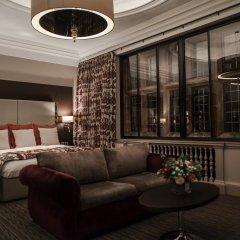 Abbey House Hotel 4* Люкс повышенной комфортности с различными типами кроватей фото 4