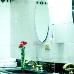 Отель Guacamaya Inn B&B Сан-Педро-Сула ванная