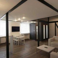 Гостиница Гараж 3* Люкс с различными типами кроватей фото 11