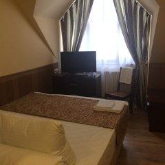 Мини-отель Фламинго Красная Поляна комната для гостей