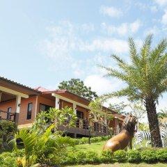 Отель Chomview Resort Ланта фото 5
