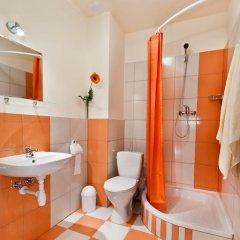Отель Relax - usługi noclegowe Стандартный номер с различными типами кроватей фото 8