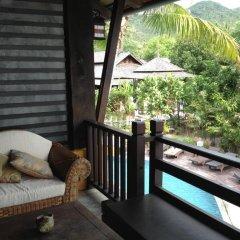 Отель Seashell Resort Koh Tao 3* Вилла с различными типами кроватей фото 22