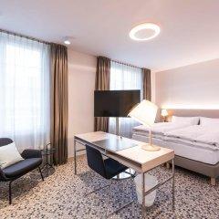 Hotel Savoy 4* Номер категории Эконом с различными типами кроватей фото 5