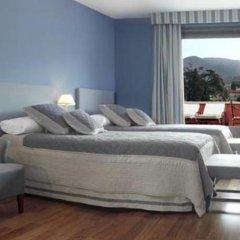 Hotel Blancafort Spa Termal 4* Стандартный номер с различными типами кроватей фото 12