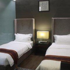 Отель Bliss Singapore 3* Стандартный номер фото 5