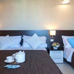 Отель Residence Sottovento 3* Студия с различными типами кроватей фото 18
