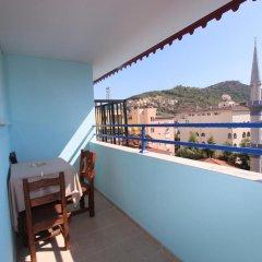 Gallion Hotel балкон фото 2