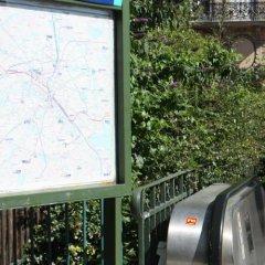 Отель Living in Paris - Saint Pères Франция, Париж - отзывы, цены и фото номеров - забронировать отель Living in Paris - Saint Pères онлайн парковка