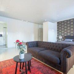 Апартаменты Porvoo City Apartments комната для гостей фото 3