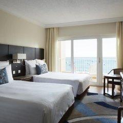 Апартаменты Hurghada Suites & Apartments Serviced by Marriott комната для гостей фото 3