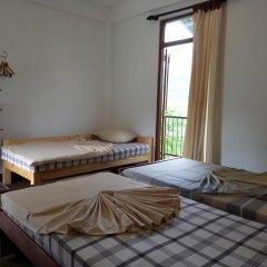 Отель Feelin' good Resort 3* Стандартный номер с двуспальной кроватью (общая ванная комната) фото 3