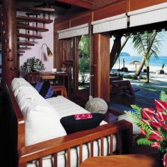 Отель Sandoway Resort гостиничный бар