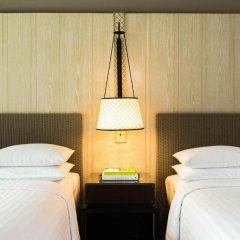 Отель Hua Hin Marriott Resort & Spa 5* Улучшенный номер с различными типами кроватей фото 6